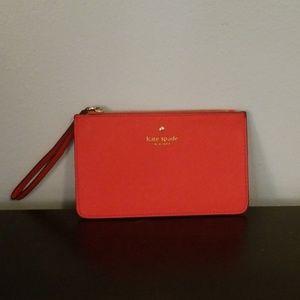 Pouch / wrist purse